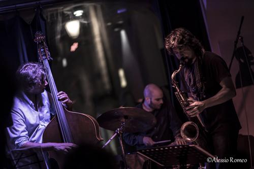Firenze Jazz Fringe Festival: in concerto l'Arcadia Trio di Leonardo Radicchi
