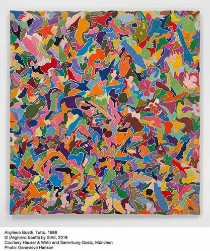 Museion presenta Tutto sull'arte italiana e la personale di John Armleder