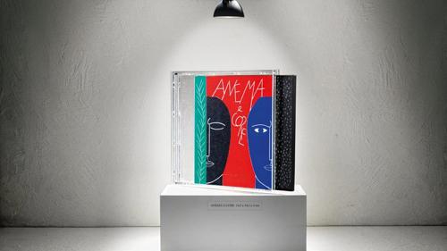 Francesco De Gregori e Mimmo Paladino insieme per un'edizione d'arte del progetto Anema e core