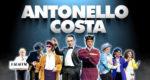 Antonello Costa debutta con Ridi con me al Teatro Olimpico di Roma