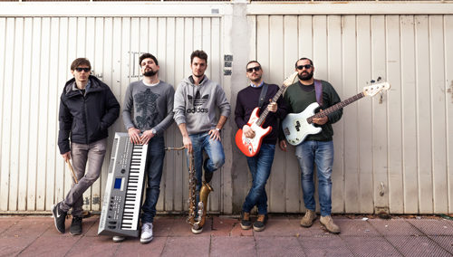 Backroads Project e Nico Morelli Trio in concerto all'Auditorium Parco della Musica di Roma