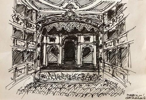 Un giorno di regno al Festival Verdi 2018