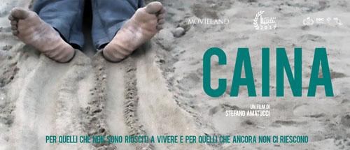 Caina fra le pellicole candidate agli Oscar!!!