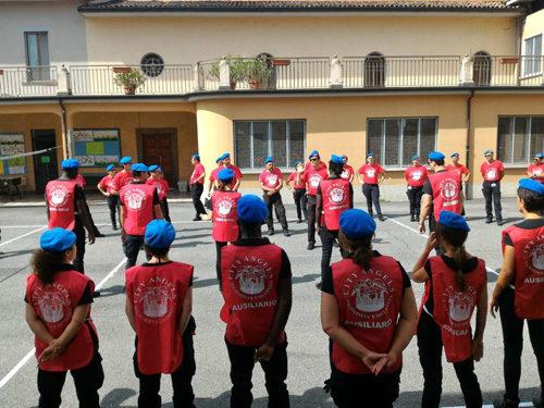 City Angels, al via il corso formazione per diventare volontari