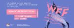 Women's Fiction Festival 2018. Congresso internazionale per scrittori. Scadenza iscrizioni 24 settembre 2018