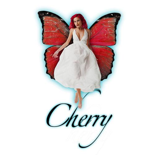 """Cherry e il suo primo singolo, """"Farfalle"""" in radio e sui principali digital store"""