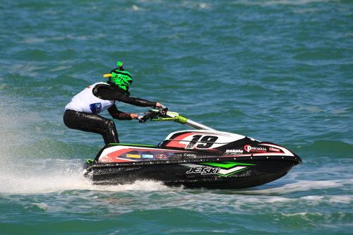 """Al via la quinta ed ultima Tappa del Campionato Italiano Moto d'acqua """"Gran Prix Anzio Aquabike"""""""