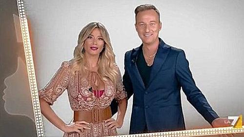 Domani la prima serata di Miss Italia su LA7