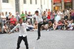 FYMMEC, si conclude al festival Teatri di Vetro di Roma il Focus di danza araba e del Mediterraneo