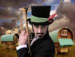 Eusebio Martinelli Gipsy Orkestar apre il Finger Food Festival a Bologna