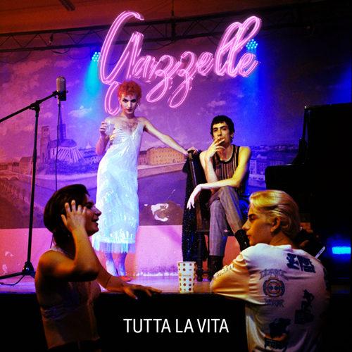 """Gazzelle torna con """"Tutta la vita"""" e per la prima volta live con due date speciali al Mediolanum Forum di Milano e al PalaLottomatica di Roma"""