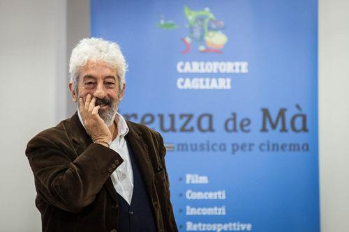 Creuza de Mà, a Carloforte la prima parte del festival di musica per cinema diretto da Gianfranco Cabiddu
