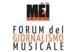 Il Giornalismo Musicale Italiano si ritrova a fine mese a Faenza