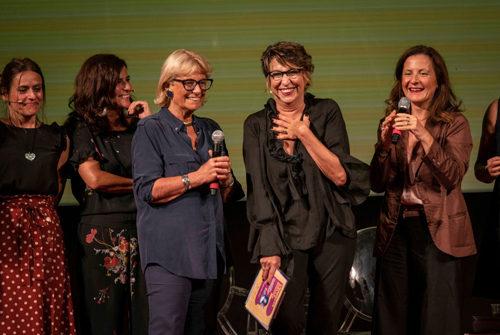 Il festival 'L'Eredità delle donne' da appuntamento al 2019