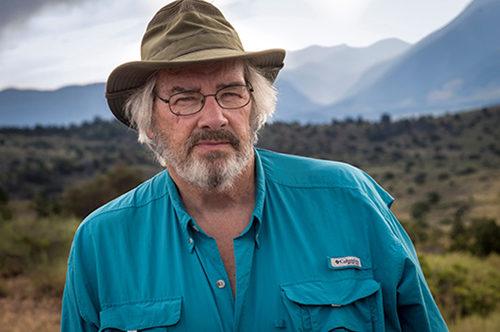Jack Horner, il vero Alan Grant di Jurassik Park alla XVI edizione di Bergamoscienza