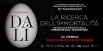 La ricerca dell'immortalità. Il film evento su Salvator Dalì approda al cinema il 24, 25 e 26 settembre