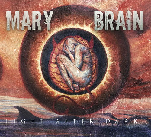 Light After Dark, il nuovo album di Mary Braian