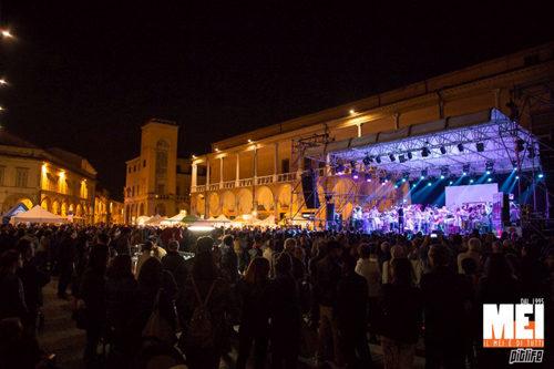 """A Faenza vi sarà il MEI 2018, tre giorni dedicati alla musica indipendente italiana. """"Premio Radio Rai Live"""" a Edoardo Bennato"""