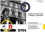 Open Studio Day di Magilla e Oltremeta con due imperdibili appuntamenti