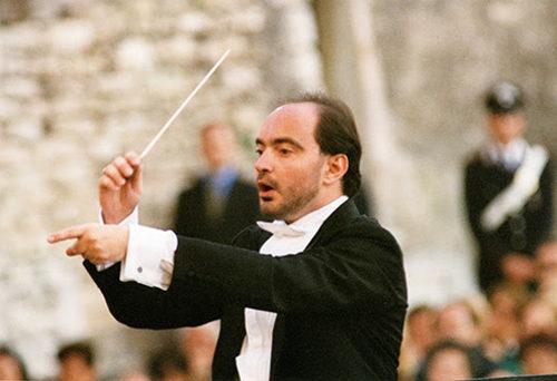 Mozart, la magica estate: concerto in prima nazionale del M.o Alberto Maria Giuri