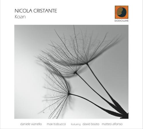 Koan, il disco del chitarrista veneto Nicola Cristante