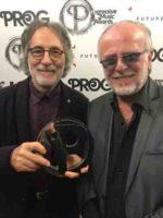 """PFM: conquista il premio come """"Miglior Artista Internazionale dell'Anno"""" ai Prog Music Awards UK"""