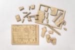 """""""La straordinaria quotidianità del legno"""". Un viaggio di meravigliosa scoperta di un materiale straordinario come il legno"""