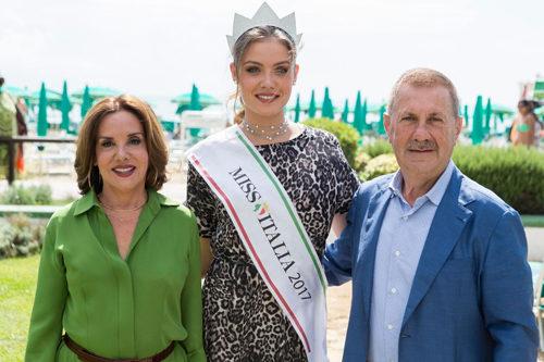 Miss Italia. Apertura delle prefinali. Jesolo protagonista dell'edizione del 2018