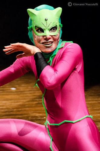 PreCario Diario, lo spettacolo in prima nazionale in scena al Teatro Lo Spazio di Roma