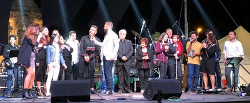 Premio Poggio Bustone 2018: vince il materano Angelo Cicchetti