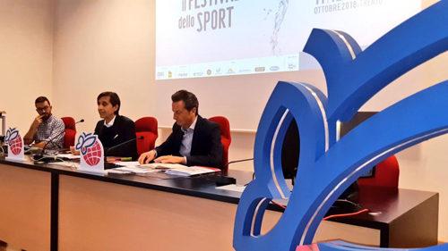Festival dello Sport, tutto pronto per la prima edizione dedicata al tema del record