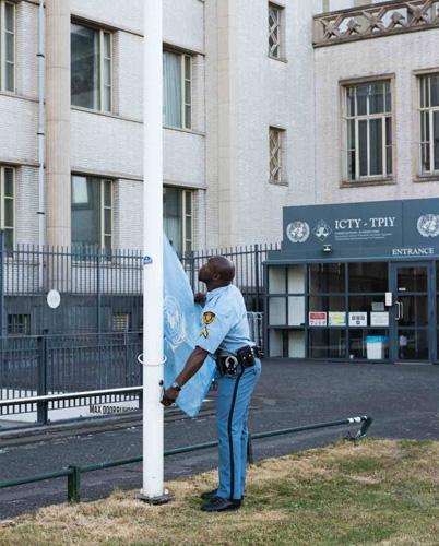 Resolution 808, la mostra con foto e documenti a 25 anni dall'istituzione del Tribunale Penale Internazionale sui Crimini di Guerra in ex-Jugoslavia