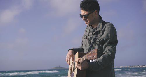 """Il brano """"Sicilia Innocente"""" del cantautore siciliano Sabù Alaimo farà parte della colonna sonora di """"Chi ha paura di Giuliano"""""""