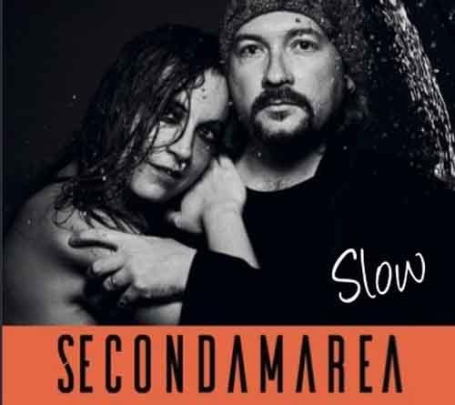 Secondamarea: live per lo Slow Tour a Milano e a Casorezzo