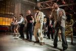 Il programma dello Swing'N'Milan, il festival internazionale dedicato al ritmo americano degli anni '30 e '40 allo Spirit De Milan