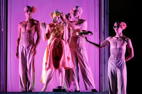 Terramia, lo spettacolo al Teatro Vascello di Roma