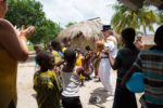 Teatri senza frontiere in Ghana