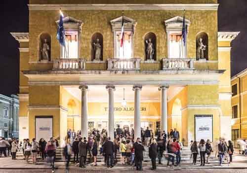 Trilogia d'Autunno 2018: Nabucco, Rigoletto, Otello