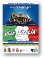 Viva L'italia a Cinecittà World