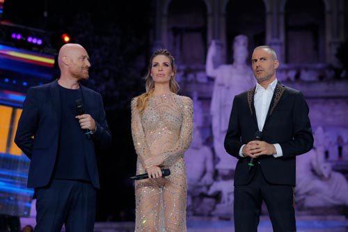 Wind Summer Festival, la finale in diretta dall'area Expo – Parco Mind di Milano in prima serata su Canale 5