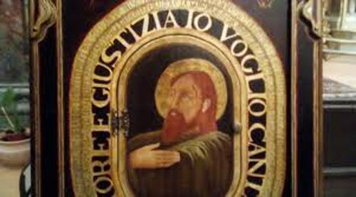 Visione Autentica, la celebrazione in onore di Beato Giacomo Villa a Città della Pieve