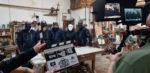 Docureality StoryRiders, fine delle riprese e presto in tv