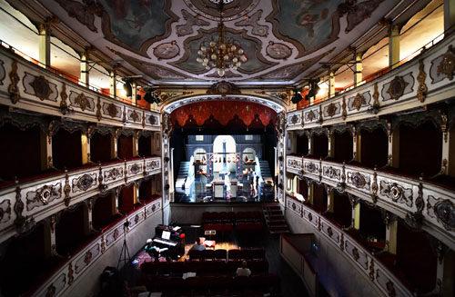 Festival Verdi e Verdi Off scaldano i motori