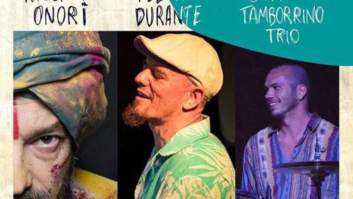 Firenze Jazz Fringe Festival 2018 @Hard Rock Cafe Firenze. Appuntamento il 9 settembre
