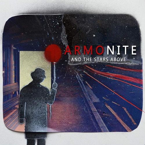 """""""And the Stars Above"""": il nuovo album degli Armonite esce per Cleopatra Records di Los Angeles"""