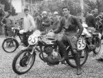 Giacomo Agostini dopo 50 anni affronterà le curve della Trento-Bondone