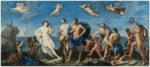 """""""Bacco e Ariannna di Guido Reni. Singolari vicende e nuove proposte"""" alla Pinacoteca Nazionale di Bologna"""