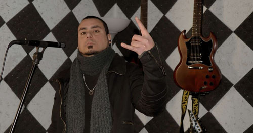 """Carmelo Caltagirone, disponibili tre brani """"live in studio"""""""