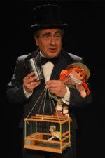 Caro Toto', veniamo con questa mia addirvi…, lo spettacolo in scena al teatro Prati di Roma