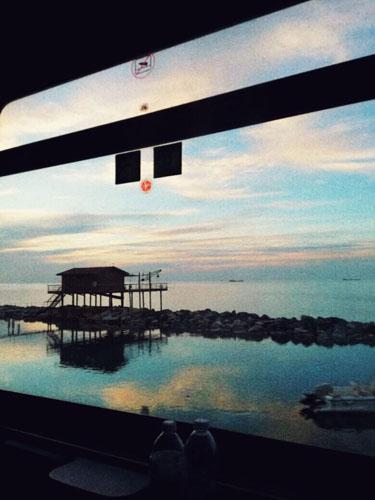 Ci sono momenti - foto di Ilaria Lattanzi